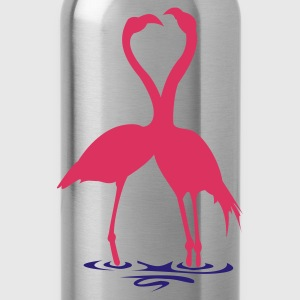 Flamingo kids T-shirt - Drinkfles