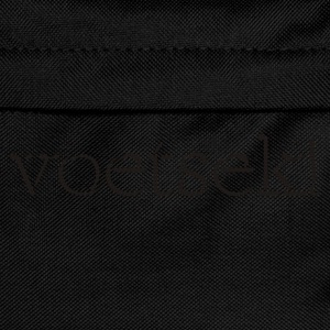 Black Voetsek! Jumpers - Kids' Backpack