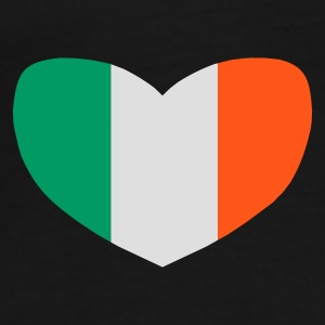Black Love Ireland Bags  - Men's Premium T-Shirt