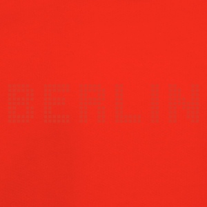 Red/white Berlin Bags  - Kids' Premium Hoodie