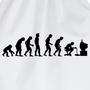 gamers evolution Gensere - Gymbag