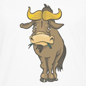 buffalo - Men's Premium Longsleeve Shirt