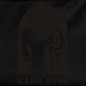 game_over Camisetas - Mochila infantil