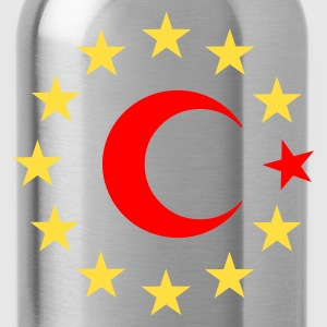 Turkey - Europe - EU :-: - Water Bottle