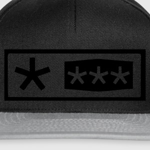 DE-Fridge-COOL - Snapback Cap