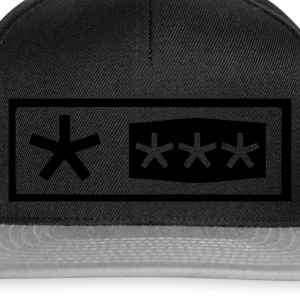 FR-Fridge-COOL - Casquette snapback