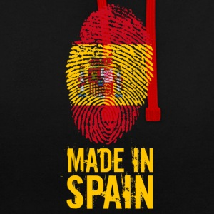 Made In Spain / Spanien / España - Kontrast-Hoodie