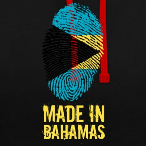 Made In Bahamas - Kontrastluvtröja