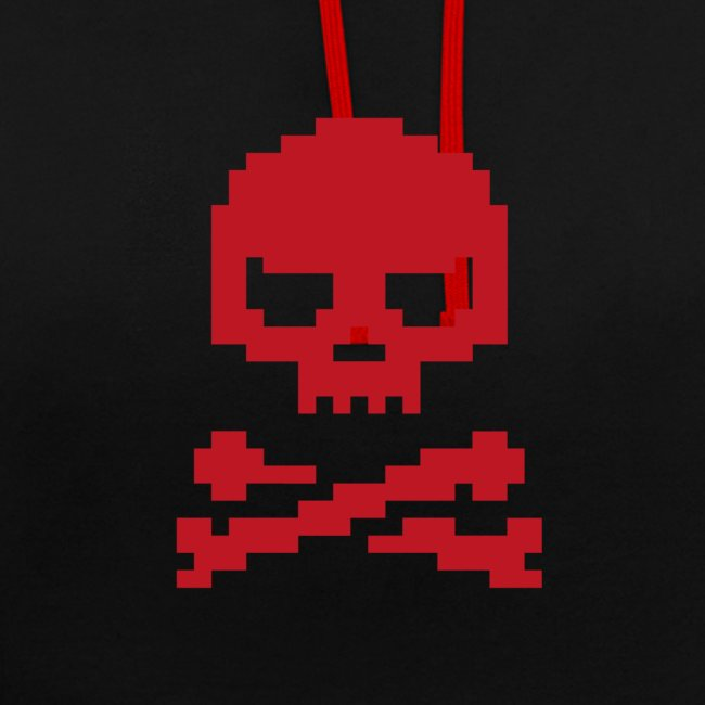 Lords of Uptime Skull