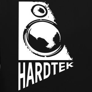 hardtek 23 - Sweat-shirt contraste