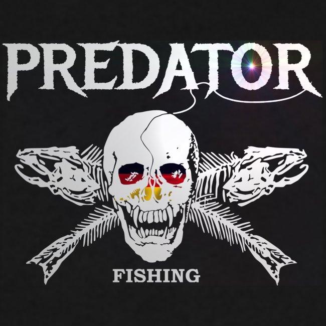 predator fishing germany 2020