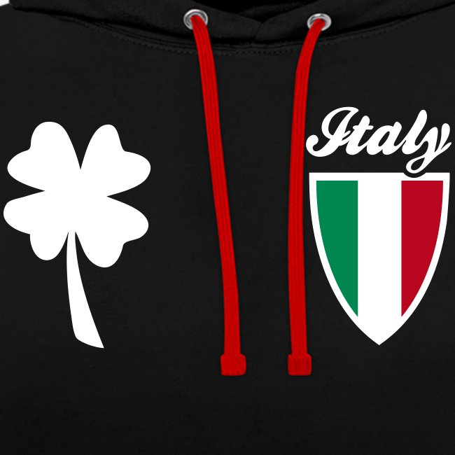 Italia Emblema sport 3C