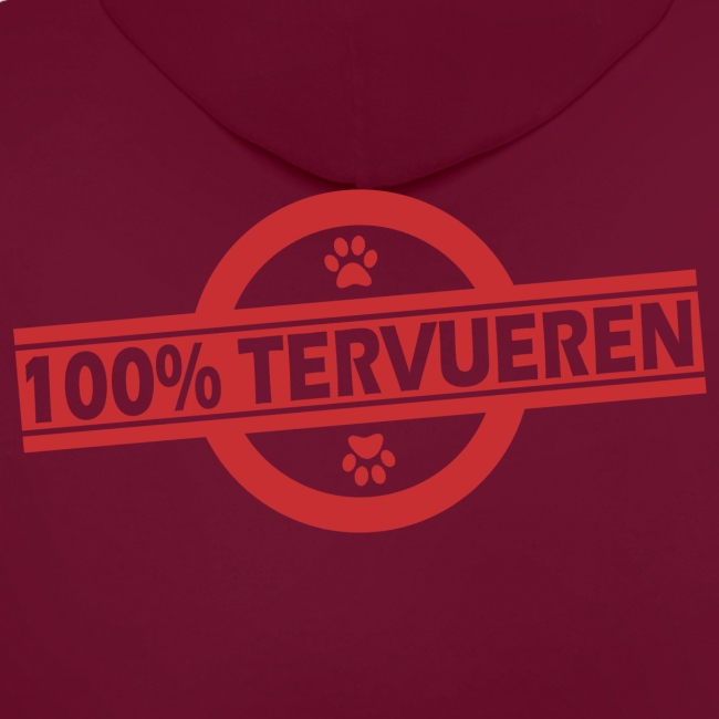 100 terv rouge
