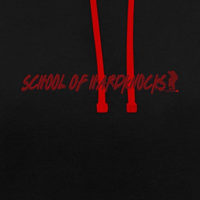 school of hardknocks ver 0 1 red