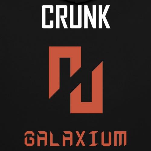 ENEMY GALAXIUM manager CRUNK