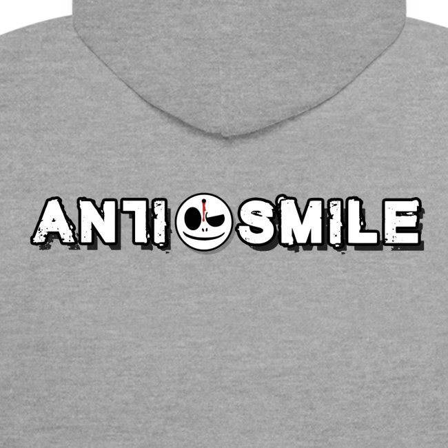 AntiSmile - BigFront