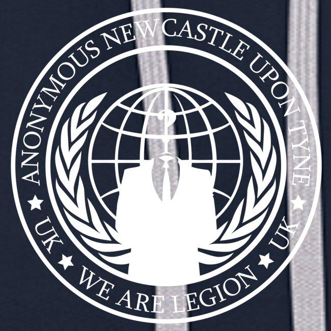 Anonymous Newcastle Upon Tyne