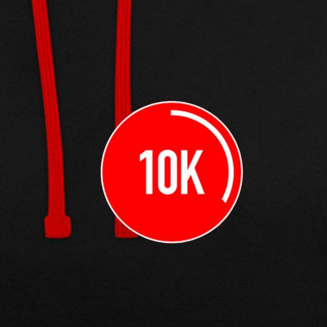 10k shirt