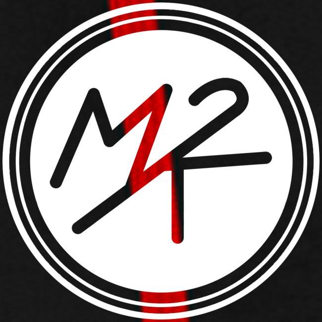 Logo MY2K blanc