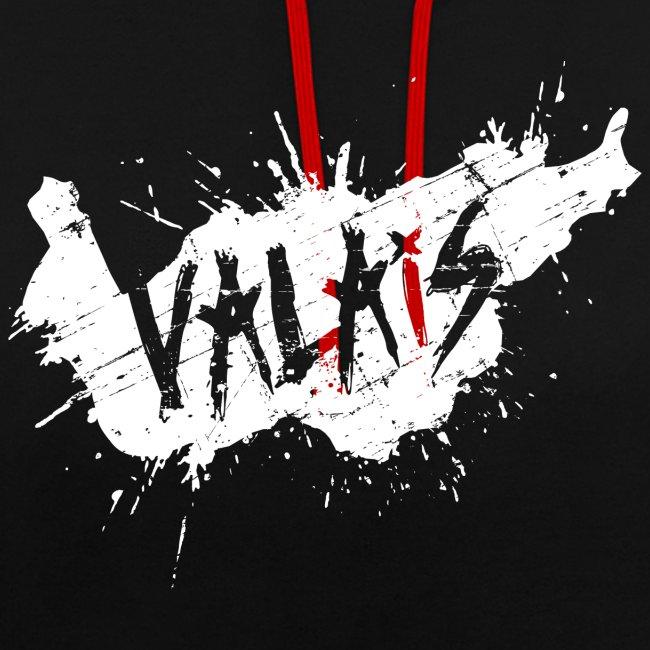 VALAIS GRUNGY WEISS