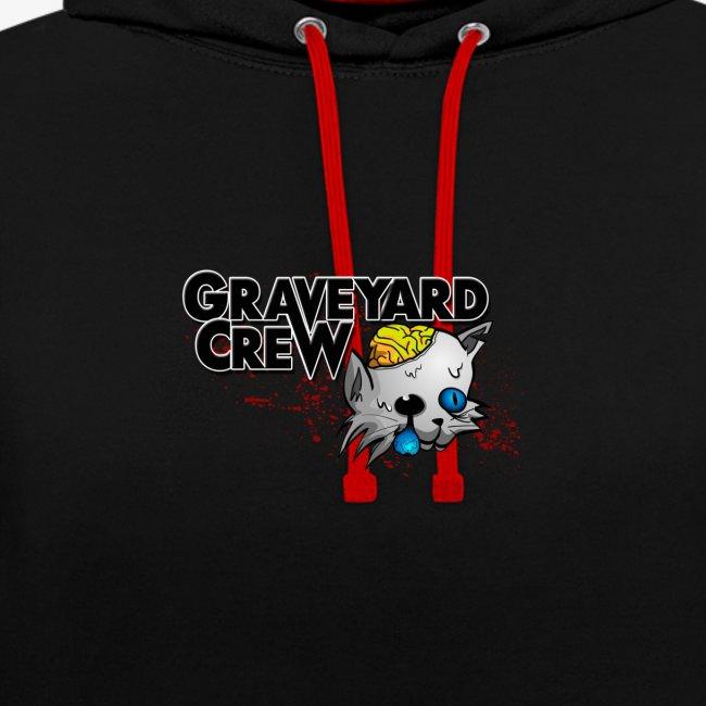 GCrew logo
