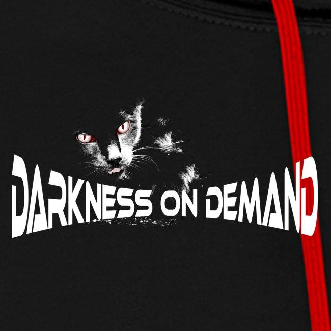DoD Darkness on Demand Cat