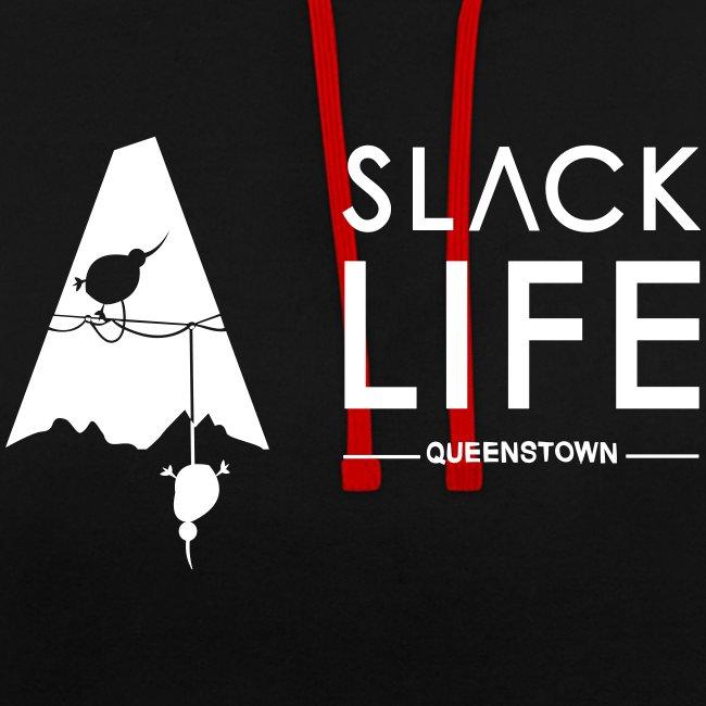 Slack Life Queenstown