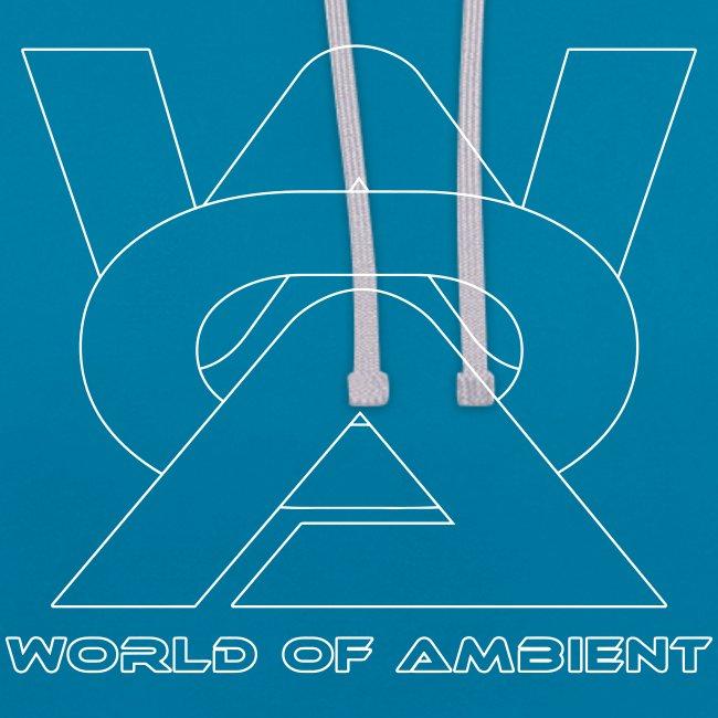 woa logo outlines
