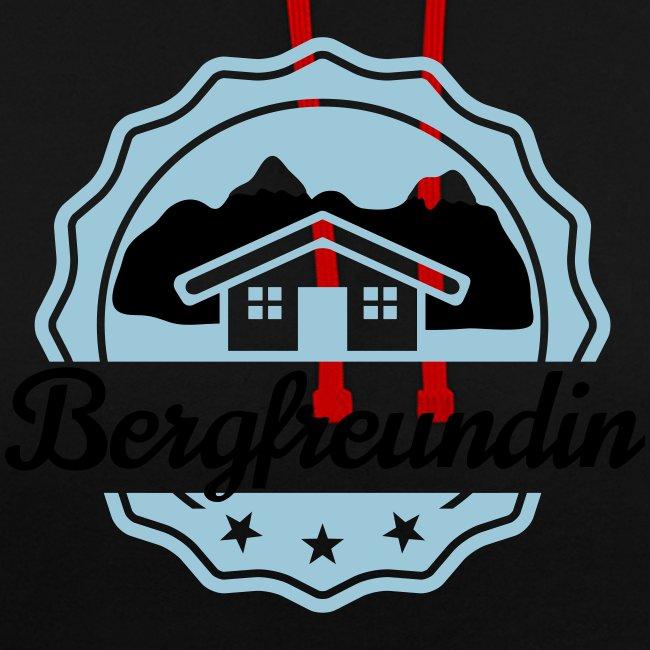 Bergfreundin