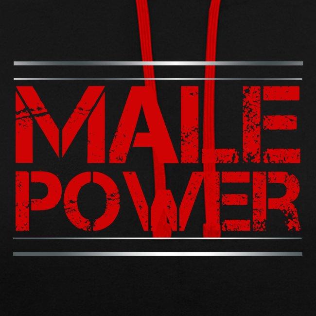 Sport - Male Power