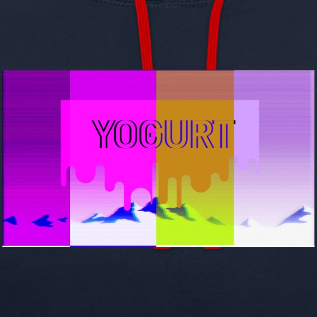 vaporwave yogurth