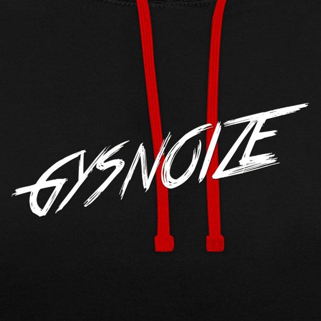 GYSNOIZE - White Colour