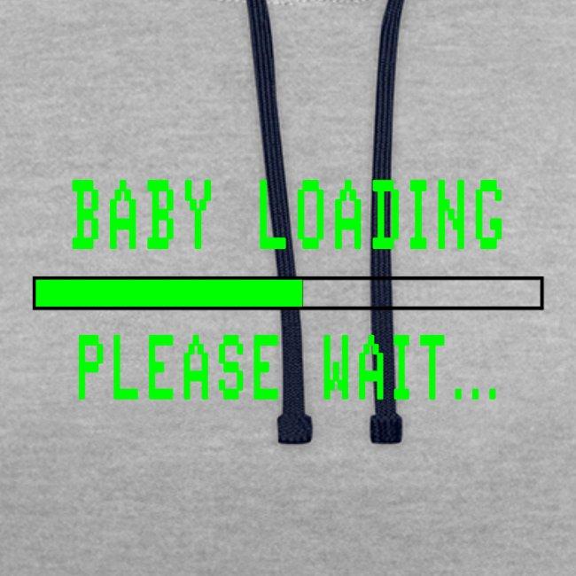 Baby Loading