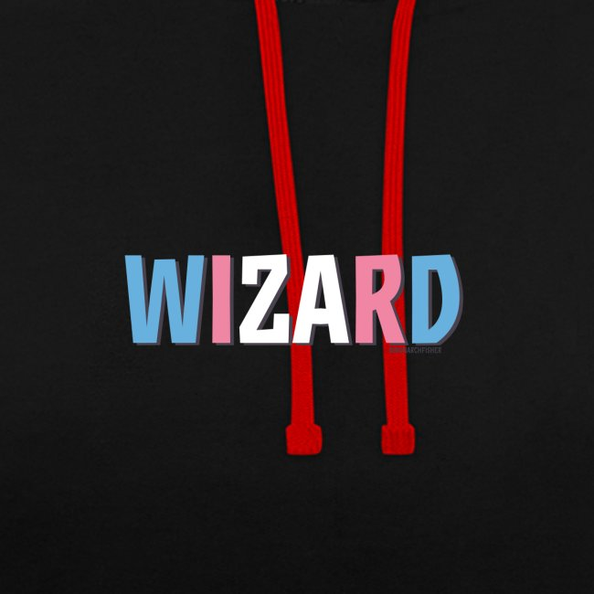 Pride (Trans) Wizard