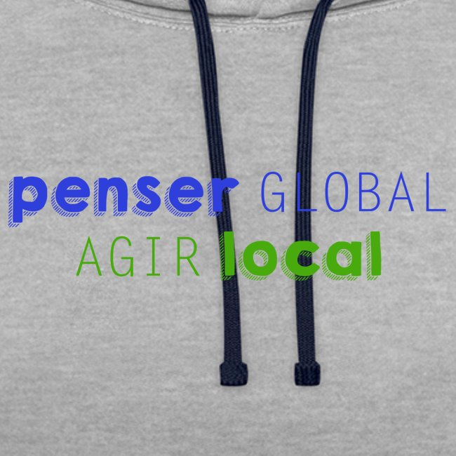 Penser global agir local