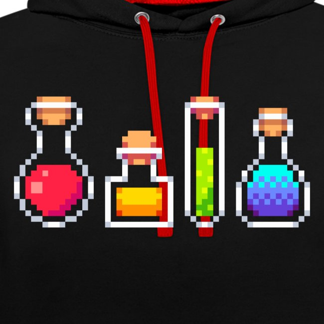 RPG Potions