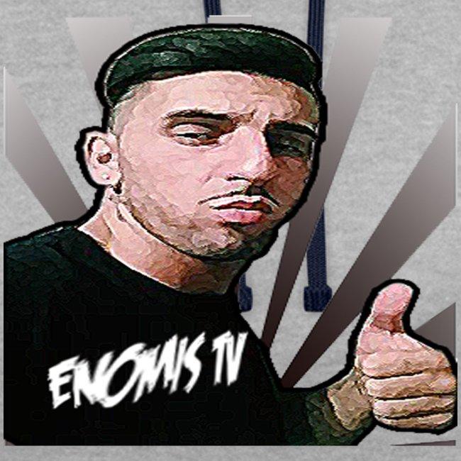 Enomis t-shirt project