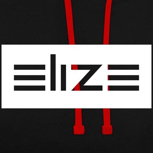 logo elize box white cut