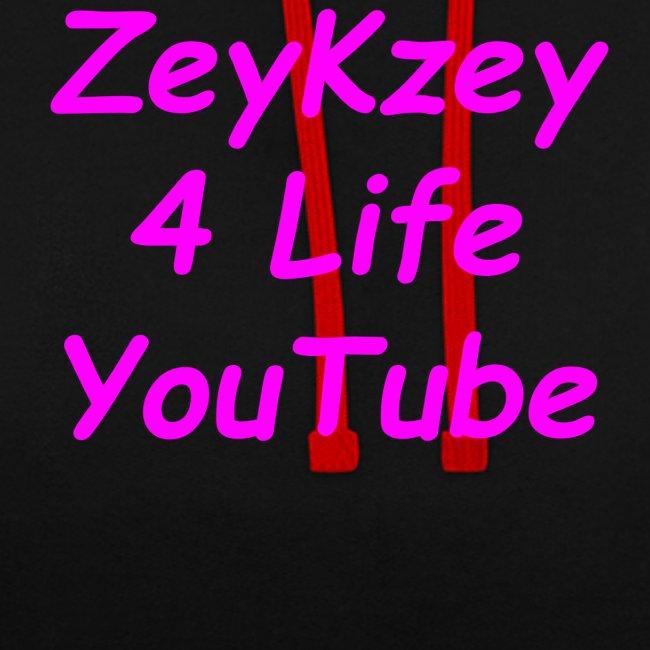 ZeyKzey Steet Waer