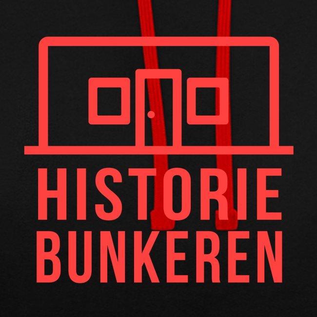 Historiebunkeren logo