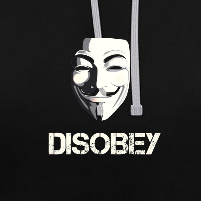 Anonymous Disobey gif