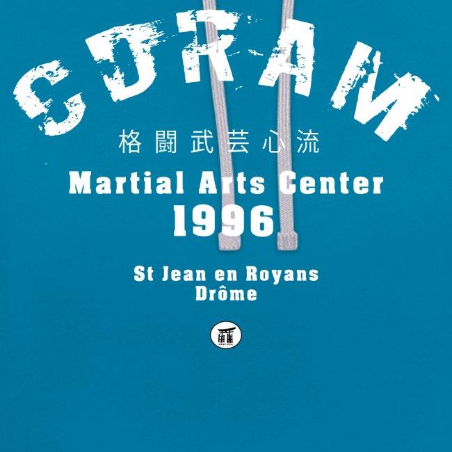 CDRAM OLD SCHOOL