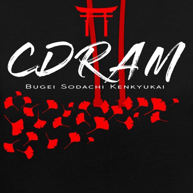 CDRAM Ginko