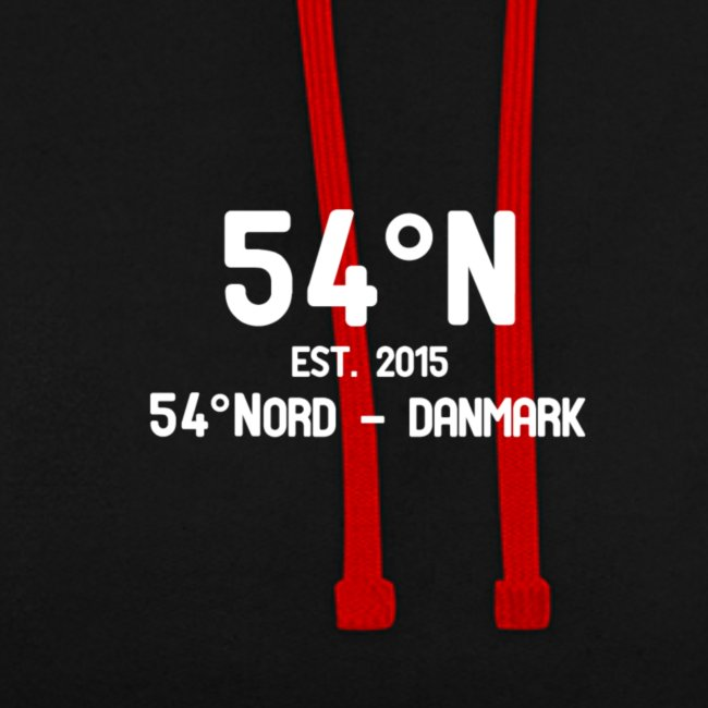 54°Nord NO square t-shirt