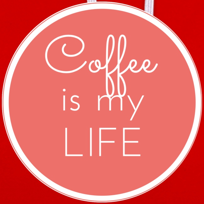 Coffee is my life