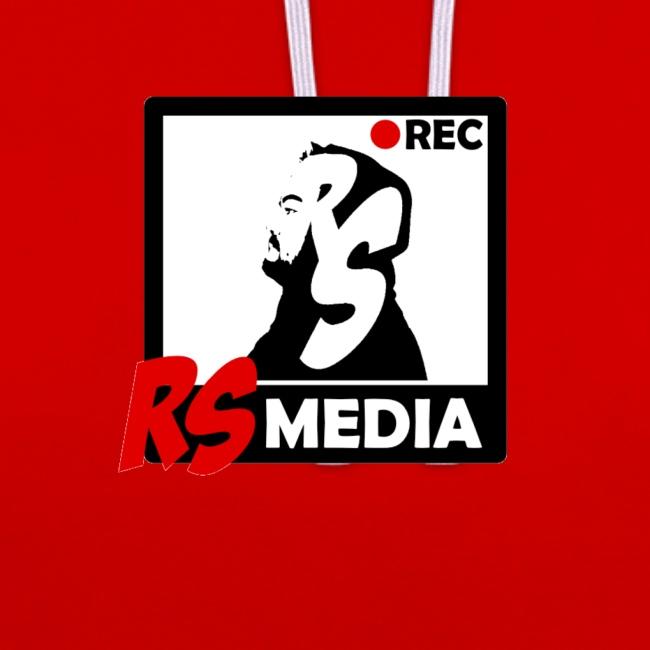 RS Media Logo
