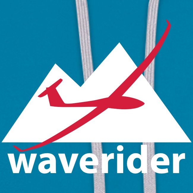 soaring-tv: waverider