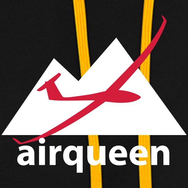 soaring-tv: airqueen