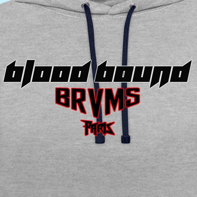Blood Bound - BRVMS - Paris
