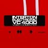 VC4000 - Kontrast-Hoodie